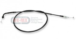CX500 | CB400A | CB400T | CB450SC Replacement Throttle Cable