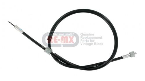 EX250 | KZ250 Kawasaki Speedometer Cable