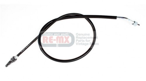 IT | FJ | FZR | XJ | XT | WR Yamaha Speedometer Cable