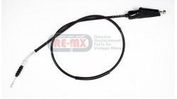1983-1987 Yamaha YZ250 Clutch Cable