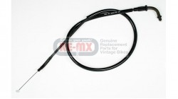 GSX-R1100 | R750 | 1100F | 600F Suzuki Replacement Throttle Cable