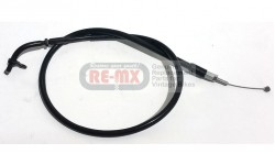 GSX-R1100 | GSX-R750 | GSX-R600 Suzuki Replacement Throttle Cable