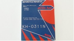 1970-1976 CT70 Carburetor Rebuild Kit