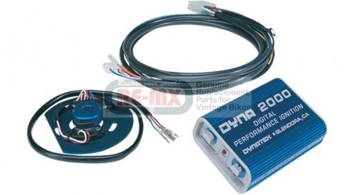 CB750 | CB900 | CB1100 DOHC Dynatek Electronic Ignition