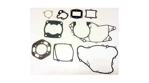 1981-1982 CR250R Complete Gasket Set