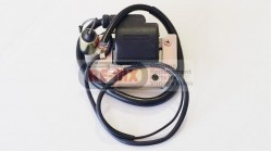 XL100   XL125   MR175   MR250   MT250   XL250 6 volt Coil