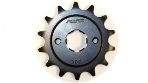 CR250R | CR450R | TRX250R 15 Tooth 520 Pitch Counter Sprocket