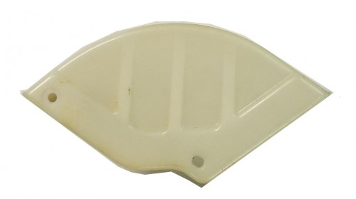 Honda CR125R | CR250R | CR500R | XR650R Cover, Rear Disk Brake