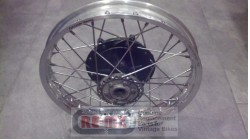 1978-1979 CR250R 18in 36 Hole Rim, Rear