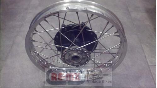 1978-1979 CR250R 18in 36 Hole Rim, Rear