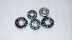 CR125 | MT125 | MR175 | MT125R Engine Bearing Kit