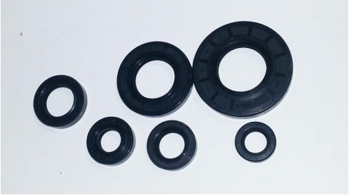 CR125 | MT125 | MR175 | MT125R Engine Oil Seal Kit