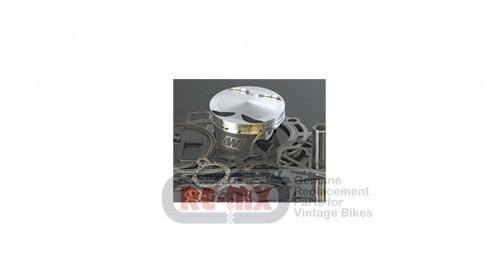 CR125R Piston Pro Lite Standard Bore 54mm