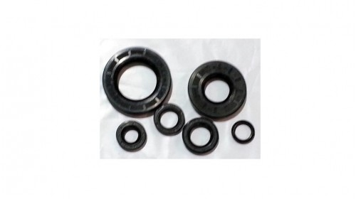 CR250M | MT250 Engine Oil Seal Set