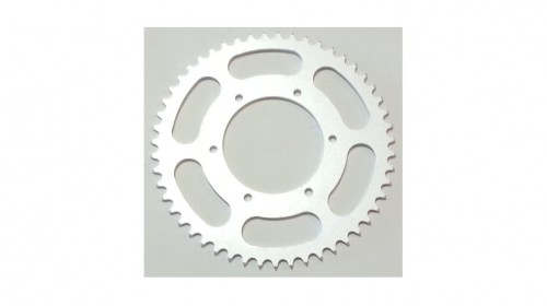 1973-1974 CR250M | MT250 | XL250 Aluminum Rear Sprocket - 40T-54T OE Pattern