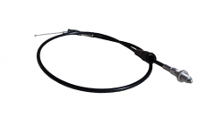 1974-1976 CR250 | CR250M Throttle Cable