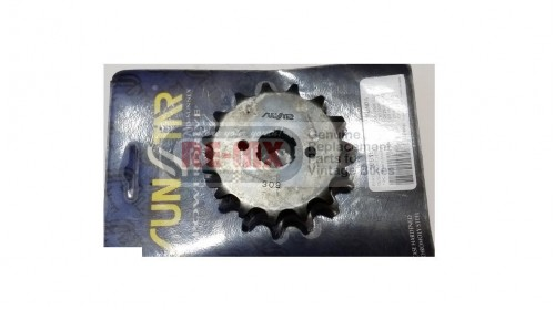 CR250R | CR450R | CR500 | CR480 | TRX250R | ATC250R Counter Sprocket
