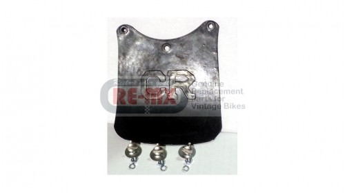 CR125 | CR250 Elsinore Mud Flap and Screw Kit