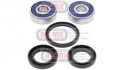 CR125 | CR250 | CB160 | CB175 | CB350 | Front Wheel Bearing Kit