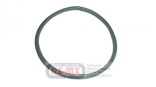 Gray Vinyl Sheathing 2-Wire