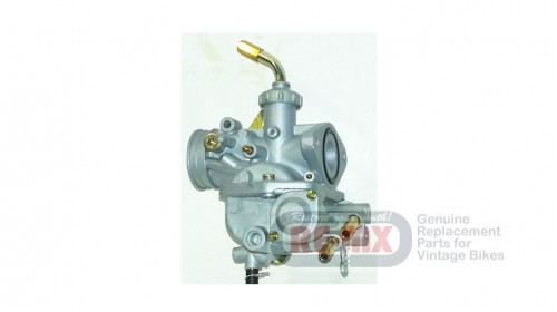 CT70 | CT70H Carburetor