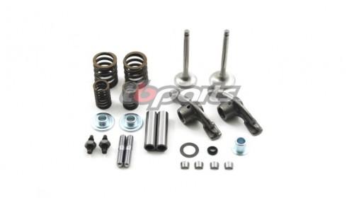 CT70 | SL70 | XL70 | CL70 Valve Rebuild Kit Intake | Exhaust