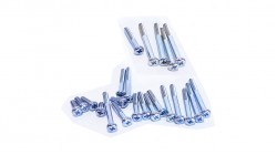 CT70 | SL70 | XL70 | Z50 |  ATC70 | CL70 | Engine Case Screw Set