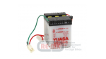 Yuasa 6N4-2A 6 volt battery