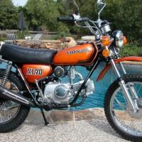 Honda XL70