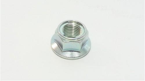CR125R | CR250R | Z50R | XR80 Flange Nut, Axle 12mm