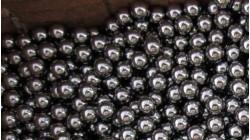 Ball Bearing #6 (3/16 in) steel - loose
