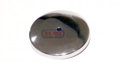 1969-1974 CT70 | SL70 | XL70 Honda Chrome Air Box End Cap