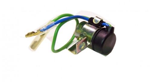 CB100 | CL100 | SL100 | CB125S | SL125 | XL100 Condenser Assembly