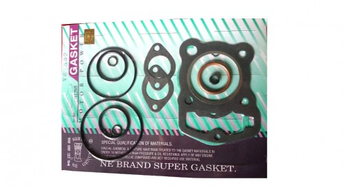 CB125 | SL125 | TL125 | XL125 Top End Gasket Set