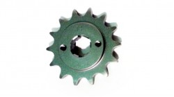 CR250R | CR450R | CR480R | CR500R 14T Counter Sprocket for 520 pitch chain