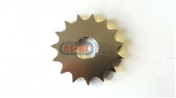 QA50 15T Counter Sprocket