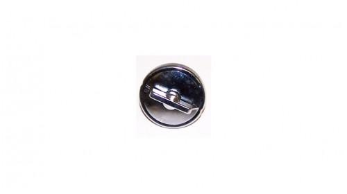 Z50A | Z50R | CT70 Honda Chrome Gas Cap On | Off Lever