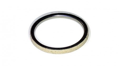 1977-1978 XR75 | 1979-84 XR80 | XR100 | CT90 Japanese Exhaust Gasket