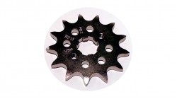 CR250 | XL250 | MR250 | MT250 | CR125 conversion 520 pitch counter sprocket