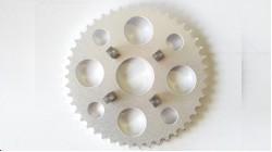 CT70 | SL70 | XL70 | XR75 | XR80 Aluminum Rear Sprocket - Alternate Holes