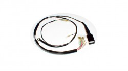 1972-1978 Z50A Wire Harness K3-78