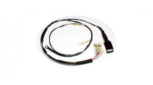 1972-1978 Z50A Wire Harness K3-78