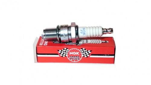 CR125 | CR250 | CR80R | CR250R NGK BR9EG Spark Plug