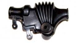 XL70 | XR75 | CR125 | CR250 | SL125 | TL125 Honda Lever Dust Cover - Right | Brake Side