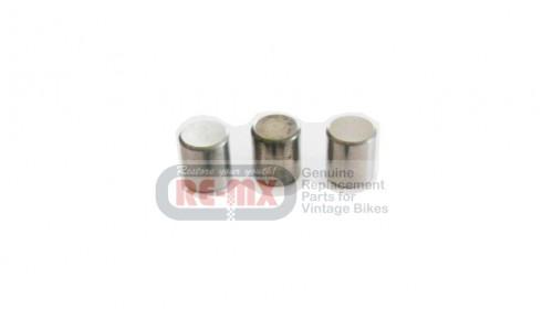 CB125S | SL350 | CB77 | CA77 | CB200 | CB250 | CB350 Honda Cap, Starter Clutch