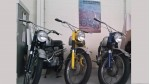 Honda Scrambler CL72 | CL77 250 305 Chrome Handlebars
