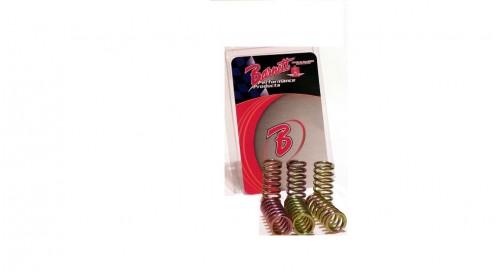 CB77 | CL77 | CB350 | SL350 | XR200 | XL200 Clutch Springs 4 Pack