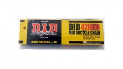 Drive Chain Standard 428 Pitch 110 Link