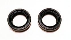 XR75 | SL70 | XL70 | XR80 | XL75 | CB125 Fork Oil Seal Set (2) 27 x 39 x 10.5