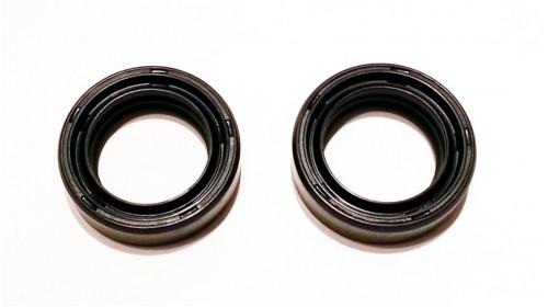 XR75 | SL70 | XL70 | XR80 | XL75 | CB125 Fork Oil Seal Set (2) 27 x 39 x 10.5